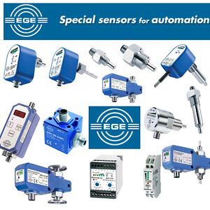EGE-Elektronik flowswitch oversigt