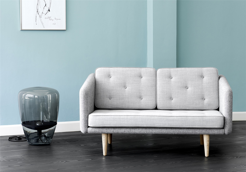 Fredericia Furniture fortsætter væksten Wood Supply DK