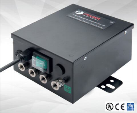 Fraser ATEX Iongenerator EXHP