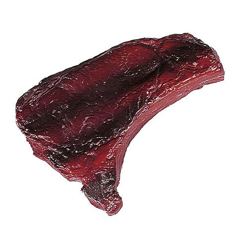 Grill bøf, kunstig mad