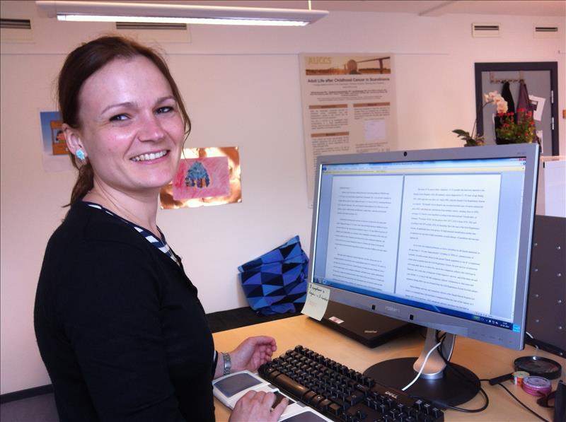 Dr. Kathrine Rugjberg