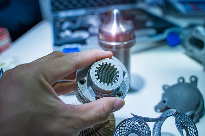 Additive Manufacturing, 3D print, Air Liquide, hi-messe, guide, tips