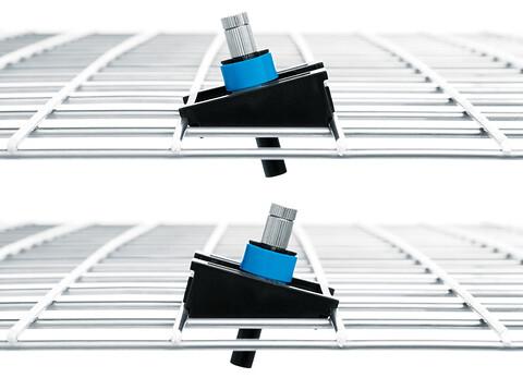 Condair DL: Hybrid luftfuktare till adiabatisk befuktning - Condair DL er en hybridbefugter, som sikrer effektiv og hygiejnisk befugtning.