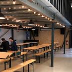 Mezzaniner-Skanderborg-Ungdomsskole-Finlandsgade-kantine