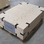 förpackningar för litiumjonbatterier