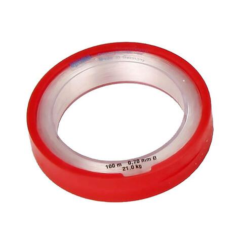 Nylontråd/fiskesnøre, 0,70mm, max 21kg