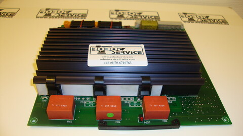 DSQC236C Servo Drive Unit A5-6 ABB robot