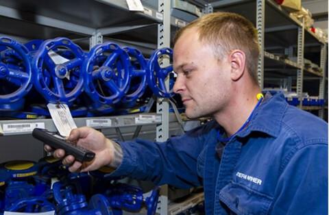 Komponenter og reservedele til dampkedler, rørsystemer mm - Komponenter og reservedele til dampkedler, rørsystemer mm