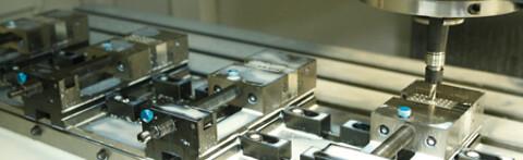 Johnsens Metalteknik A/S tilbyder CNC- fræsning i metal