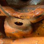 Der er tale om pumper, som pumper slam fra grøn affald. Det er enormt slidligt, da der er partikler som metal og glas stumper i. Dertil er vandet med lavt PH værdi