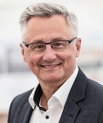 Torben Bjørk Nielsen - Hoffmann A/S