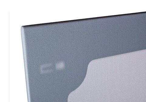 Stofmontage / Fabric