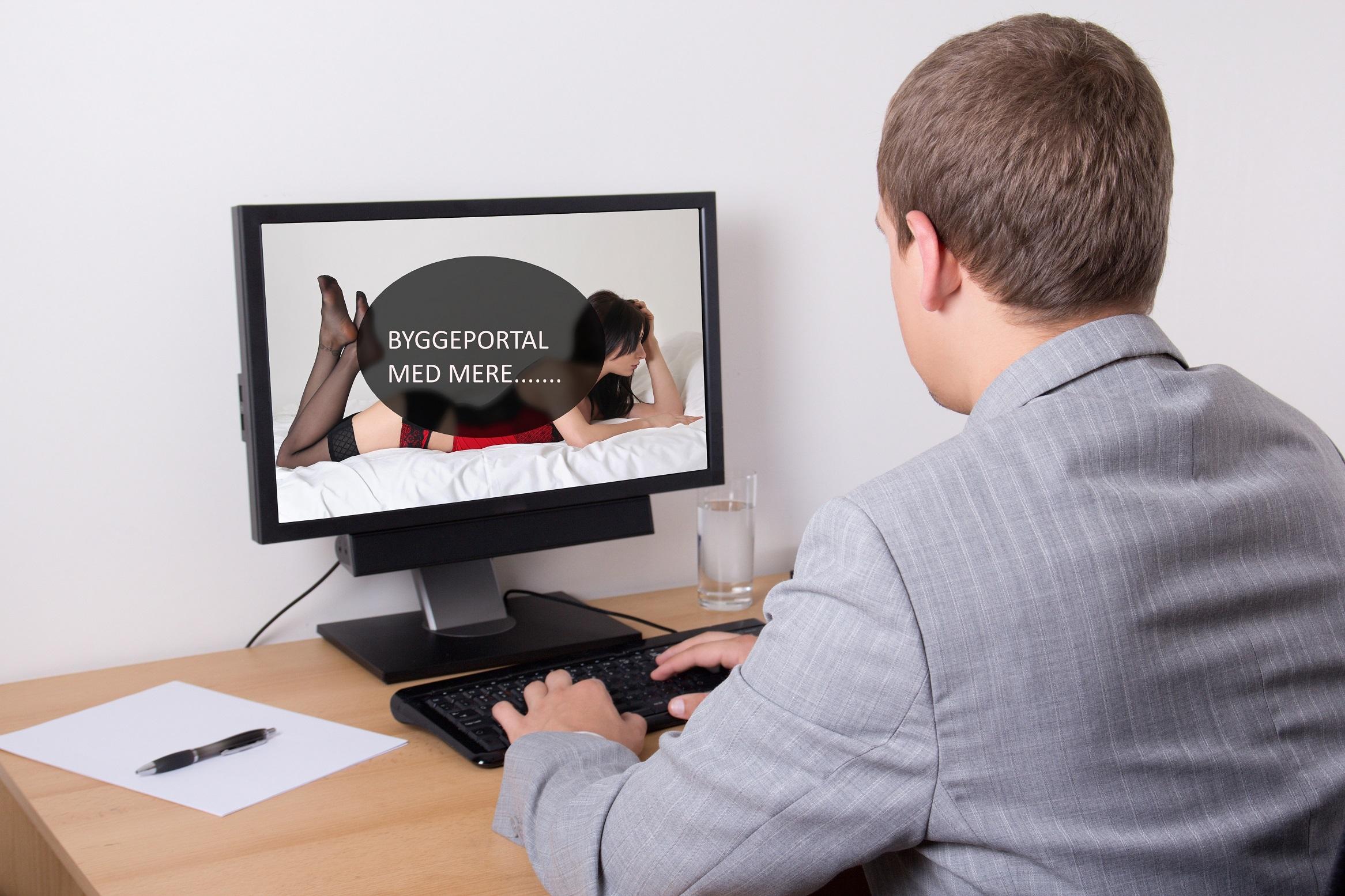 hurtige penge ulovligt danske pornosider