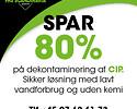 FHS Scandinavia ApS