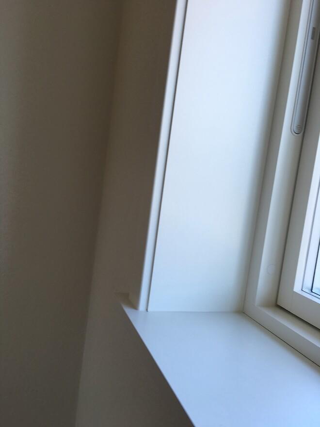 NIC Denmark leverer til over 2500 vinduer - Building Supply DK