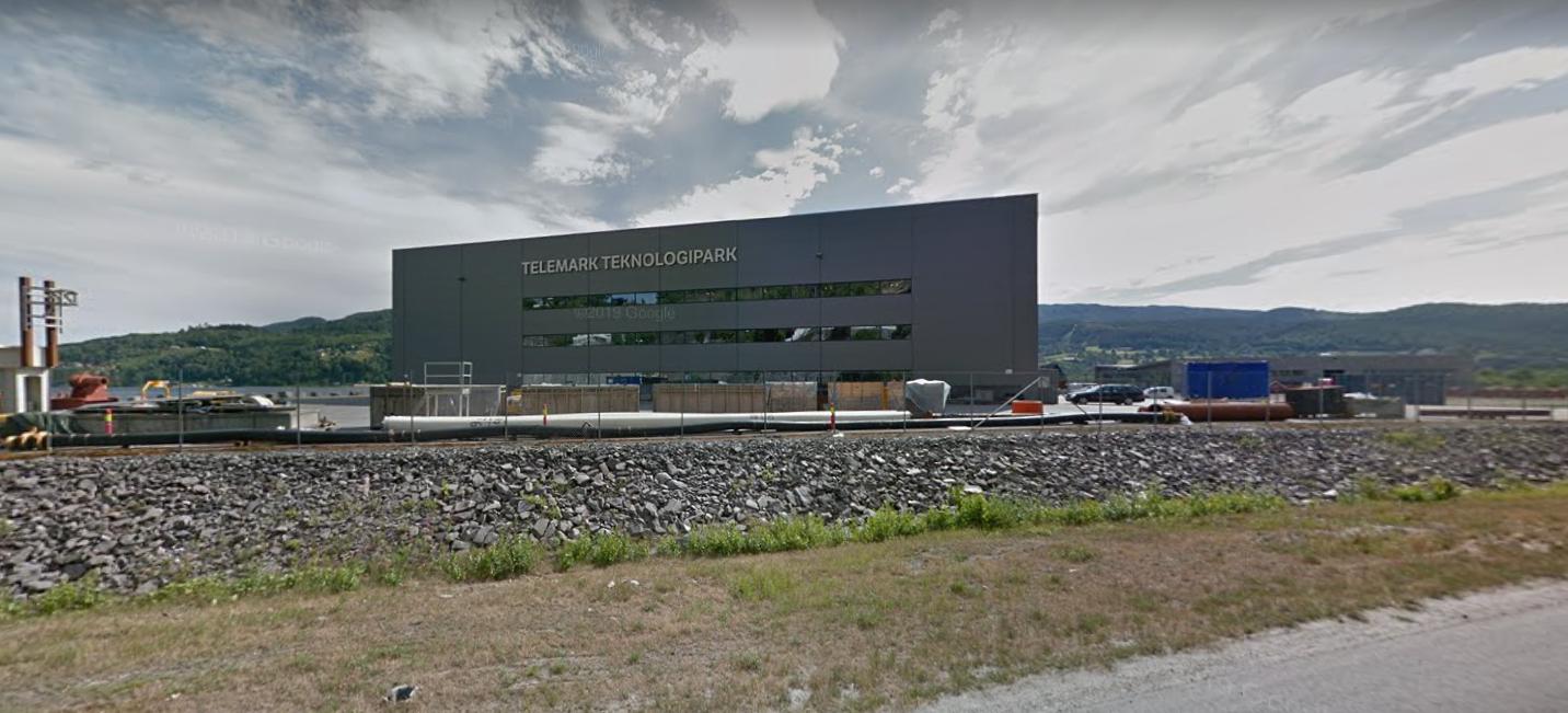 Telemark Teknologipark Notodden