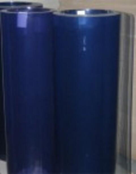 Blød PVC-bændel