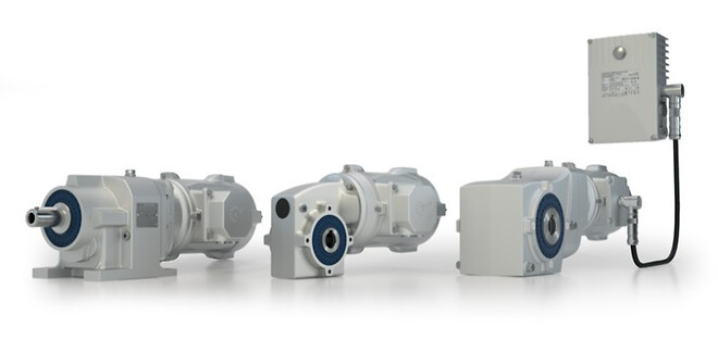 Overfladebehandlingen nsd tupH, som tilbydes af NORD, er en fremragende korrosionsbehandling til gear, motorer med glat overflade, frekvensomformere og motorstartere i washdown-optimerede støbte aluminiumshuse.