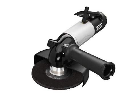 Vinkelsliber luft 125 mm G2510-125 atlas copco