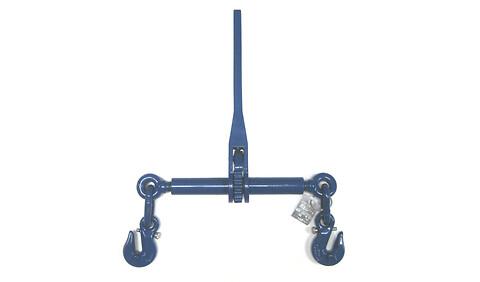 Kædestrammere fra Danløft - Kædestrammer med skralde og kroge med sikkerhedssplit