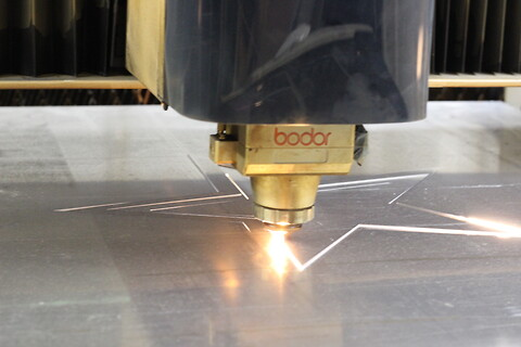Laserskæring i brøndby  - Laserskæring i både store og små serier, vi tilbyder fra dag til dag løsninger.
