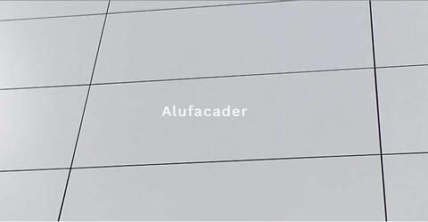 Alufacader i høj kvalitet - Alufacader høj kvalitet Pro Montage