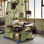 017 Werkzeugmaschine Bschirm