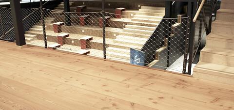 Origin plank - når arkitekturen dikterer ægte storformat