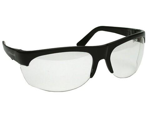 Sikkerhedsbrille super nylsun klare - bollé