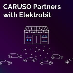 Caruso GmbH partners with Elektrobit