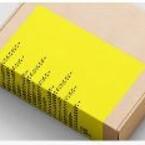 Stickers og etiketter på kasser med design og tryk | Scanlux Packaging | scanlux-packaging.com