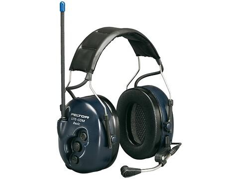 Høreværn peltor litecome 2-VEJS komunikation - 3M