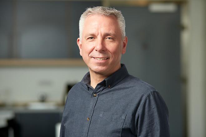 Jakob Klausen, Area Sales Manager Sjælland, Fødevarer og Farma