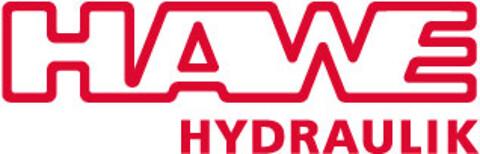 Leverandør av hydraulikk fra HAWE HYDRAULIK