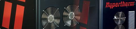 Plasmamaskiner fra EIVA-SAFEX