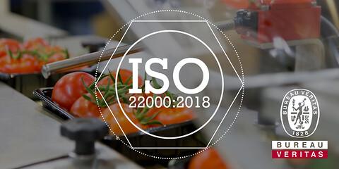 Bliv opgraderet til Lead Auditor efter ISO 22000:2018 standarden på 1-2 dage - ISO22000:2018