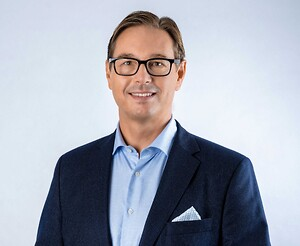 Magnus Lagerqvist VD för ABIC Kemi AB