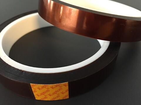 Kapton® tape fra SynFlex