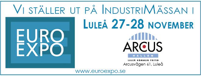 Euro expo, knutwall, skyltar, märkning