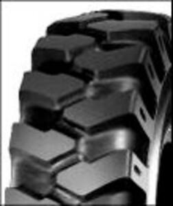 Bagger dæk