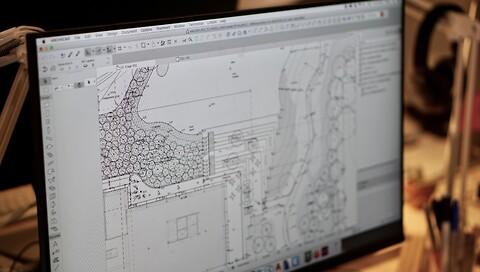 Archicad Tips & Tricks: BIM for Landskabsarkitekter  - Sted -By og landskab anvender Archicad