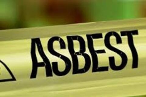 Asbestutbildning halvdag  17 november 2021