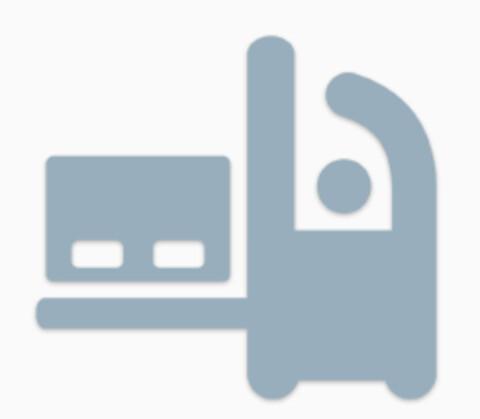 Truckkort - truckförarutbildning med Atlet
