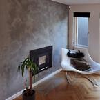 Beton til væggen - alternativ til maling