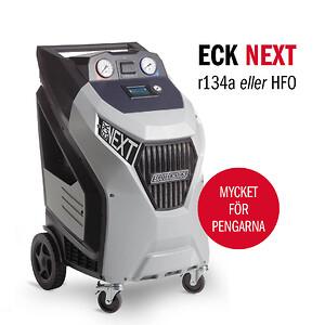 ECK NEXT AC-maskin från SUN Maskin & Service AB