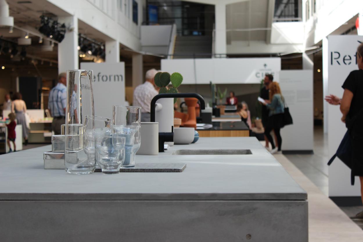Stjernearkitekter hacker ikea køkkener   building supply dk