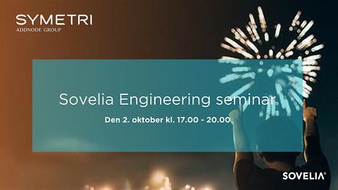 Seminar om effektiv datadeling hos IDA