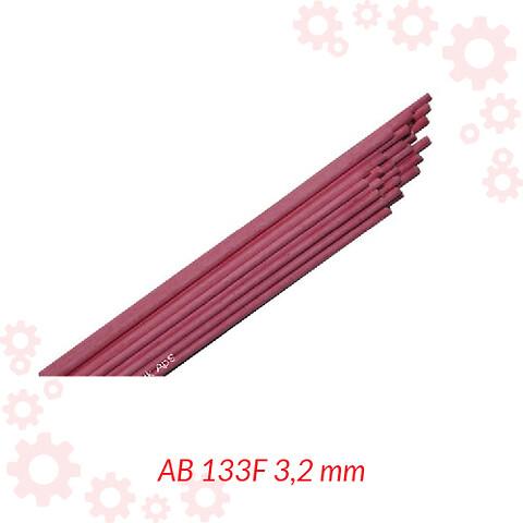 AB 133F 3,2 mm