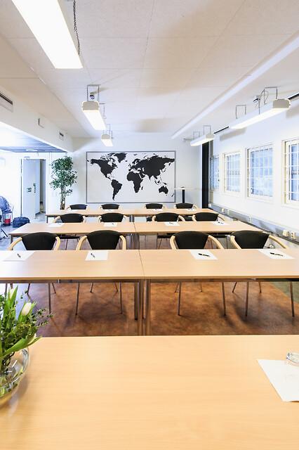 Asbest - halvdagsutbildning 5 november 2019 - Utbildning asbest