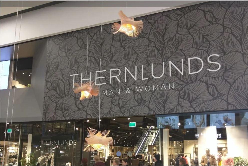 thernlunds mall of scandinavia